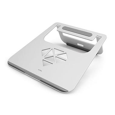JCPal Folding Aluminum Laptop Stand