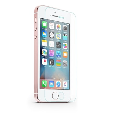 JCPal Preserver Glass Screen Protector for iPhone 5/5S/5C/SE (JCP3545)