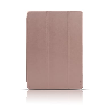 JCPal Casense Folio Case for 2017 iPad, Rose Gold (JCP5169)