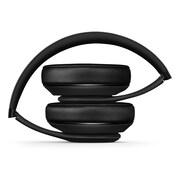 Beats Studio Wireless On-Ear Headphones, Matte Black (MHAJ2AM/B)