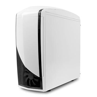 iBUYPOWER – PC de jeu CA4102EA, AMD Ryzen 7 1700X 3,4 GHz, DD 1 To + SSD 240 Go, DDR4 8 Go, NVIDIA GeForce GTX 1070, Win10