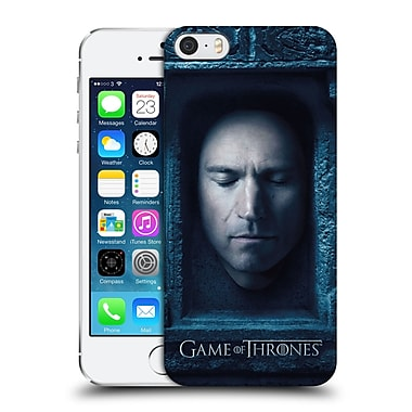 Official Hbo Game Of Thrones Faces 2 Jaime Lannister Hard Back Case For Apple Iphone 5 / 5S / Se
