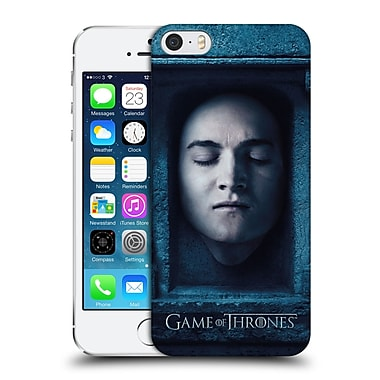 Official Hbo Game Of Thrones Faces 2 Joffrey Baratheon Hard Back Case For Apple Iphone 5 / 5S / Se