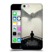 Official Hbo Game Of Thrones Key Art Vengeance Hard Back Case For Apple Iphone 5C
