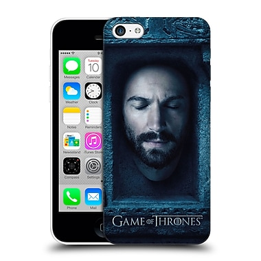 Official Hbo Game Of Thrones Faces 2 Daario Naharis Hard Back Case For Apple Iphone 5C