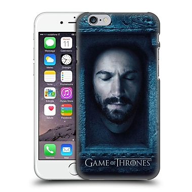 Official Hbo Game Of Thrones Faces 2 Daario Naharis Hard Back Case For Apple Iphone 6 / 6S