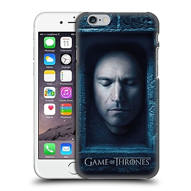 Official Hbo Game Of Thrones Faces 2 Jaime Lannister Hard Back Case For Apple Iphone 6 / 6S