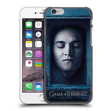 Official Hbo Game Of Thrones Faces 2 Joffrey Baratheon Hard Back Case For Apple Iphone 6 / 6S