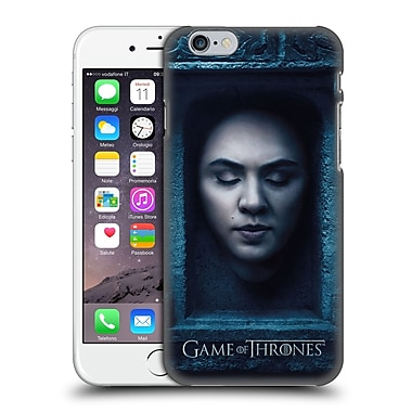 Official Hbo Game Of Thrones Faces 2 Nymeria Hard Back Case For Apple Iphone 6 / 6S