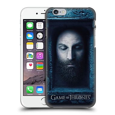 Official Hbo Game Of Thrones Faces 2 Tormund Hard Back Case For Apple Iphone 6 / 6S