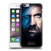 Official Hbo Game Of Thrones Valar Morghulis Sandor Clegane Hard Back Case For Apple Iphone 6 / 6S