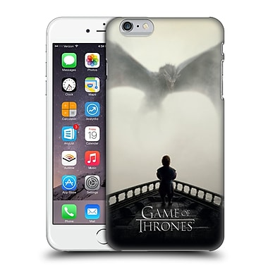 Official Hbo Game Of Thrones Key Art Vengeance Hard Back Case For Apple Iphone 6 Plus / 6S Plus