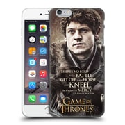 Official Hbo Game Of Thrones Character Quotes Ramsay Bolton Hard Back Case For Apple Iphone 6 Plus / 6S Plus