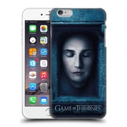 Official Hbo Game Of Thrones Faces Lady Melisandre Hard Back Case For Apple Iphone 6 Plus / 6S Plus