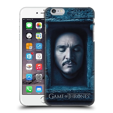 Official Hbo Game Of Thrones Faces Oberyn Martell Hard Back Case For Apple Iphone 6 Plus / 6S Plus