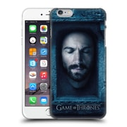 Official Hbo Game Of Thrones Faces 2 Daario Naharis Hard Back Case For Apple Iphone 6 Plus / 6S Plus