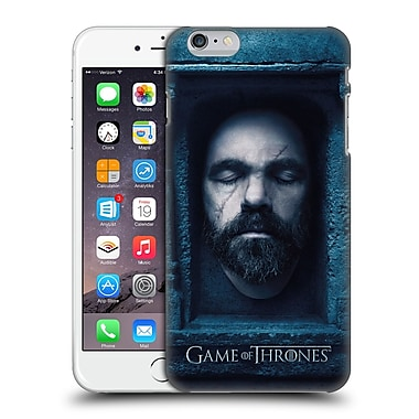 Official Hbo Game Of Thrones Faces 2 Tyrion Lannister Hard Back Case For Apple Iphone 6 Plus / 6S Plus