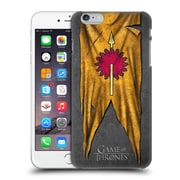 Official Hbo Game Of Thrones Sigil Flags Martell Hard Back Case For Apple Iphone 6 Plus / 6S Plus