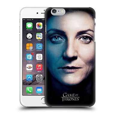 Official Hbo Game Of Thrones Valar Morghulis Catelyn Stark Hard Back Case For Apple Iphone 6 Plus / 6S Plus