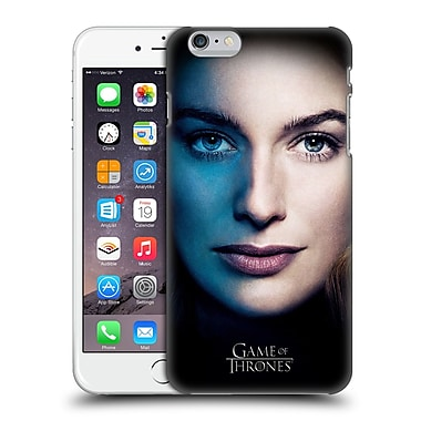 Official Hbo Game Of Thrones Valar Morghulis Cersei Lannister Hard Back Case For Apple Iphone 6 Plus / 6S Plus