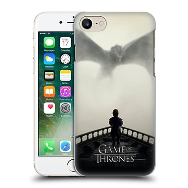 Official Hbo Game Of Thrones Key Art Vengeance Hard Back Case For Apple Iphone 7