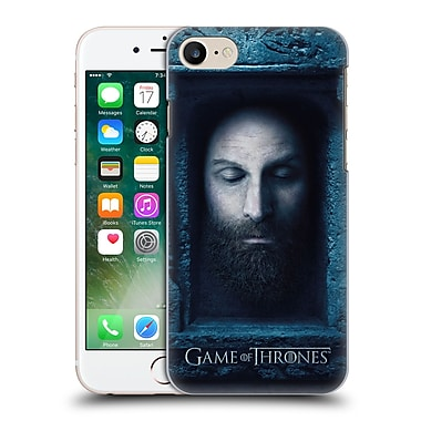 Official Hbo Game Of Thrones Faces 2 Tormund Hard Back Case For Apple Iphone 7