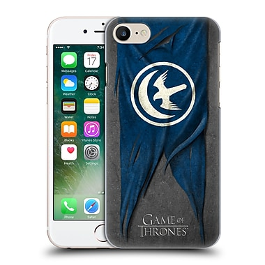 Official Hbo Game Of Thrones Sigil Flags Arryn Hard Back Case For Apple Iphone 7