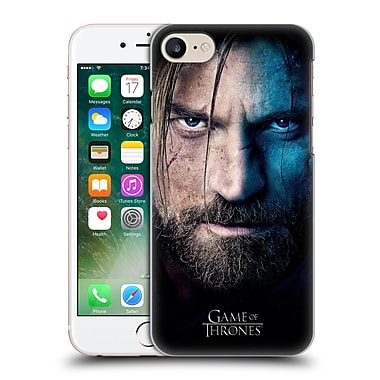Official Hbo Game Of Thrones Valar Morghulis Jaime Lannister Hard Back Case For Apple Iphone 7