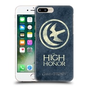 Official Hbo Game Of Thrones Dark Distressed Sigils Arryn Hard Back Case For Apple Iphone 7 Plus