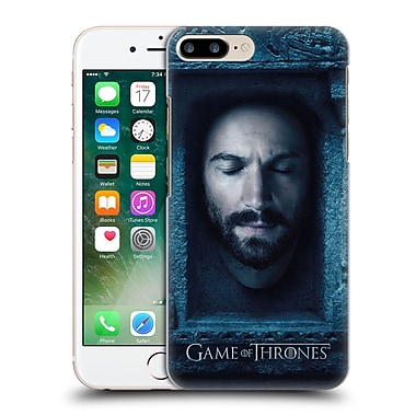 Official Hbo Game Of Thrones Faces 2 Daario Naharis Hard Back Case For Apple Iphone 7 Plus