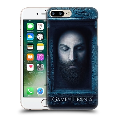 Official Hbo Game Of Thrones Faces 2 Tormund Hard Back Case For Apple Iphone 7 Plus