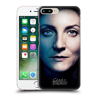 Official Hbo Game Of Thrones Valar Morghulis Catelyn Stark Hard Back Case For Apple Iphone 7 Plus