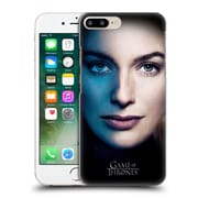 Official Hbo Game Of Thrones Valar Morghulis Cersei Lannister Hard Back Case For Apple Iphone 7 Plus