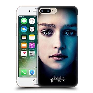 Official Hbo Game Of Thrones Valar Morghulis Daenerys Targaryen Hard Back Case For Apple Iphone 7 Plus