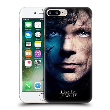 Official Hbo Game Of Thrones Valar Morghulis Tyrion Lannister Hard Back Case For Apple Iphone 7 Plus