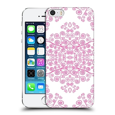 Official Monika Strigel Ambrosia Pink Hard Back Case For Apple Iphone 5 / 5S / Se
