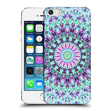 Official Monika Strigel Arabesque Sky Hard Back Case For Apple Iphone 5 / 5S / Se
