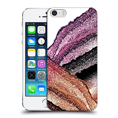 Official Monika Strigel Flawless Wraps Hell Hard Back Case For Apple Iphone 5 / 5S / Se
