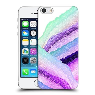 Official Monika Strigel Flawless Wraps Summer Breeze Hard Back Case For Apple Iphone 5 / 5S / Se