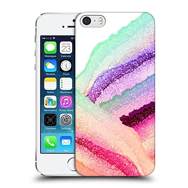 Official Monika Strigel Flawless Wraps Summer Time Hard Back Case For Apple Iphone 5 / 5S / Se