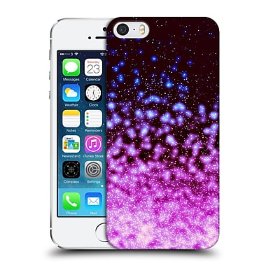 Official Monika Strigel Magic Lights 2 Summer Hard Back Case For Apple Iphone 5 / 5S / Se