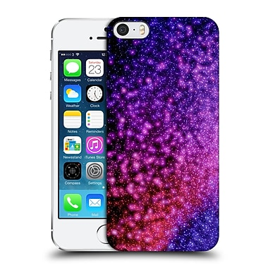 Official Monika Strigel Magic Lights Funky Hard Back Case For Apple Iphone 5 / 5S / Se