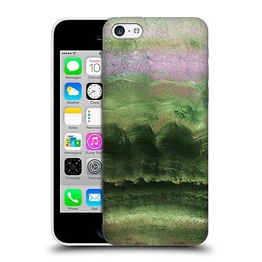 Official Monika Strigel Agate Gemstone Emerald Hard Back Case For Apple Iphone 5C