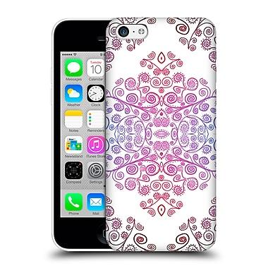 Official Monika Strigel Ambrosia Happy Hard Back Case For Apple Iphone 5C