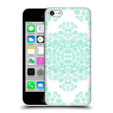 Official Monika Strigel Ambrosia Mint Hard Back Case For Apple Iphone 5C