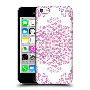 Official Monika Strigel Ambrosia Pink Hard Back Case For Apple Iphone 5C