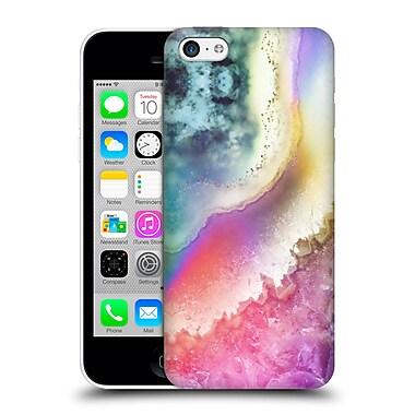 Official Monika Strigel Amethyst Funky Hard Back Case For Apple Iphone 5C