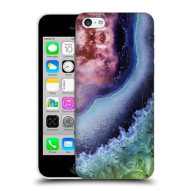 Official Monika Strigel Amethyst Midnight Hard Back Case For Apple Iphone 5C