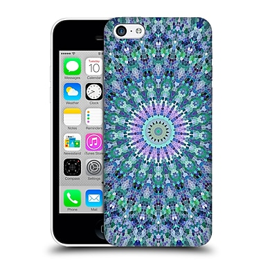 Official Monika Strigel Arabesque Ocean Hard Back Case For Apple Iphone 5C