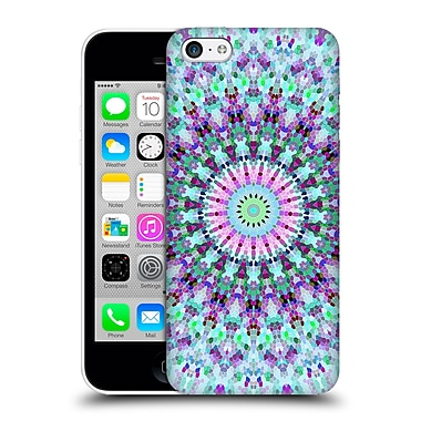 Official Monika Strigel Arabesque Sky Hard Back Case For Apple Iphone 5C